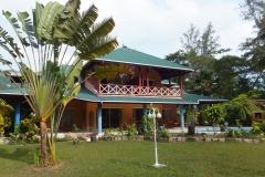 diguoise mainhouse
