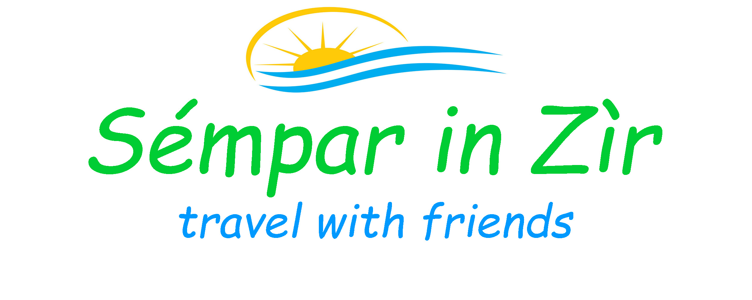 Logo Sempar in Zir