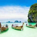 Cambogia-Thailandia, le terre del sorriso