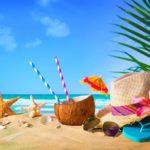 Dove vorresti la tua prossima vacanza?