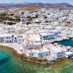 Atene & Paros in settembre……Covid permettendo!