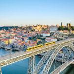 Porto in ottobre… a far festa!